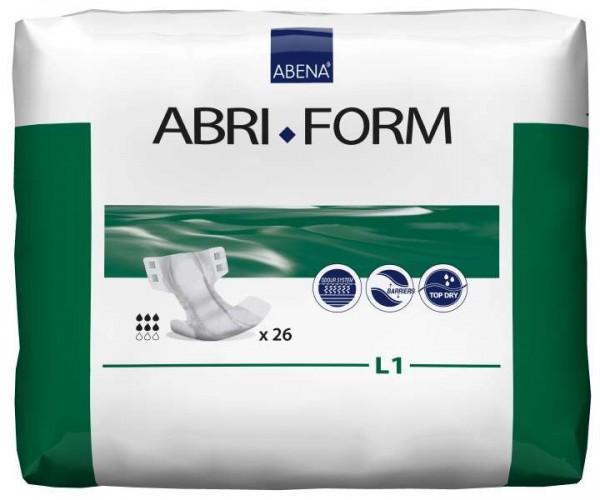 Abena Abri-Form Comfort L 1 - PZN 03798530