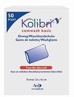 Kolibri comwash classic Waschhandschuh - PZN 10030143