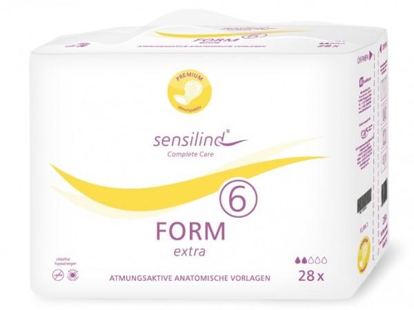 Sensilind Form Extra 6 - PZN 11056110
