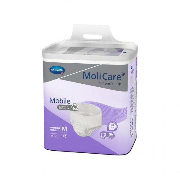MoliCare® Premium Mobile 8 Tropfen Gr. Medium