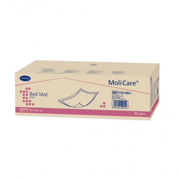 MoliCare® Bed Mat Eco 7 Tropfen - 60x90 cm Krankenunterlagen