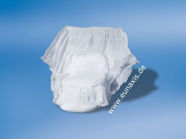 iD Pants Super Medium - Ontex Windelhosen für Erwachsene.