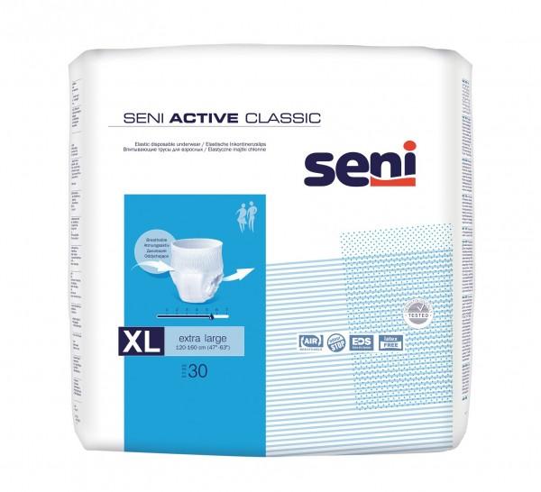 Seni Active Classic X-Large - Einweghosen von TZMO.