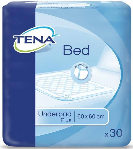 Tena Bed Plus 60 x 60 cm - PZN 09234811