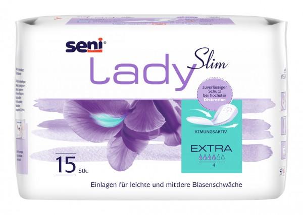 Seni Lady Slim Extra