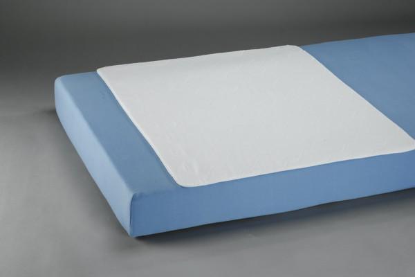 Suprima Mehrfach-Bettauflage - Baumwolle, ohne Seitenteile - Art 3101 - Suprima Inkontinenzunterlagen & Krankenunterlagen.
