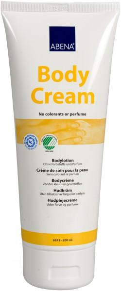 Abena Skincare - 200 ml - Bodylotion unparfümiert