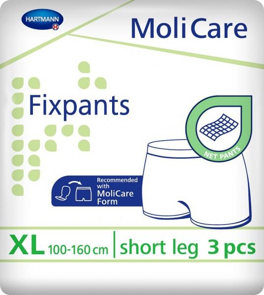 MoliCare® Fixpants X-Large - Fixierhosen.