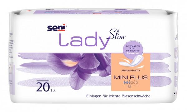 Seni Lady Slim Mini Plus