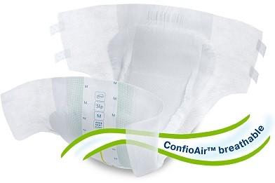 Tena Slip Super ProSkin X-Large Windelhosen bei schwerer Inkontinenz und Blasenschwäche.