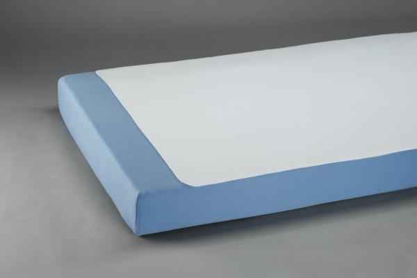 Suprima Molton-Bettauflage - geschnitten - Art. 3958