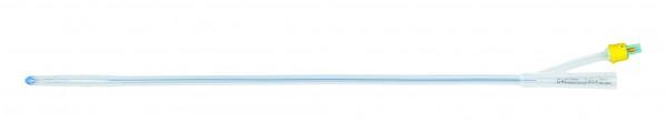 GHC CARE FLOW Transur.,Sil., 2-Wege, CH18, 40cm - PZN 01150397
