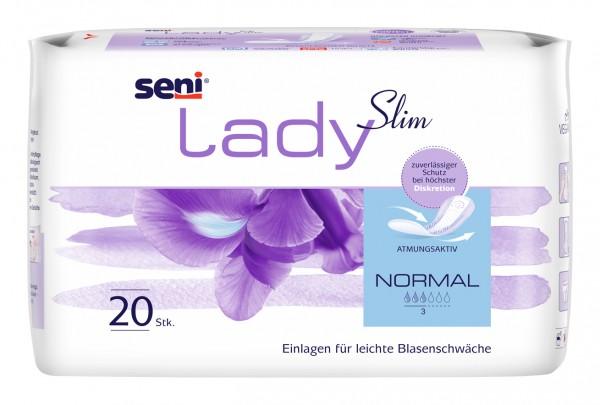 Seni Lady Slim Normal