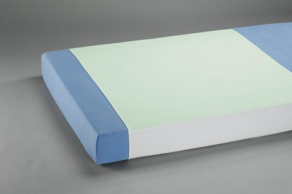 Suprima Mehrfachbettauflage mit Seitenteilen - Art. 3108