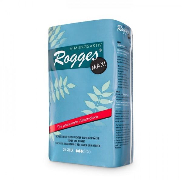Rogges Schutzeinlagen Maxi - 17x33 cm - PZN 10388287