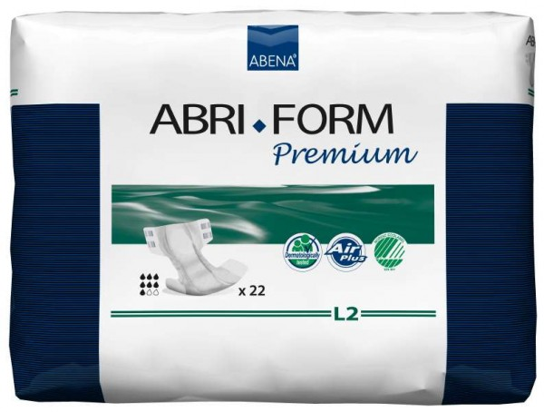 Abena Abri-Form Premium L 2 - Gr. Large - PZN 00994756