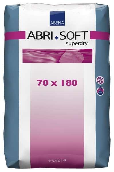 Abri-Soft Superdry - mit Flügeln - 70x180 cm - PZN 03315678
