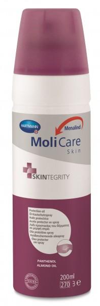 MoliCare® Skin Öl-Hautschutzspray - 200ml