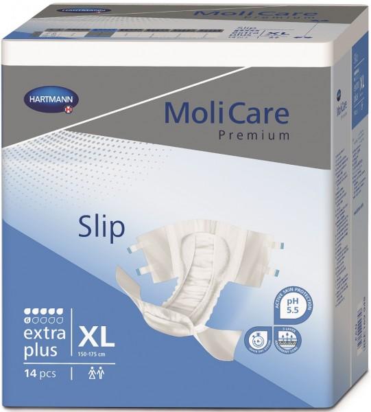 MoliCare Premium Slip Extra Plus - Gr. X-Large - PZN 11345966