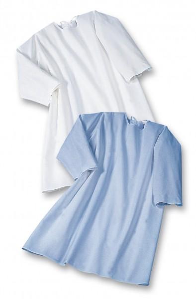 Suprima Pflegehemd zum Binden im Nacken Art. 4062 - Pflegehemden von Suprima.