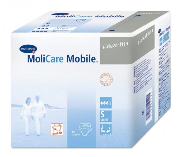 MoliCare Mobile Small.