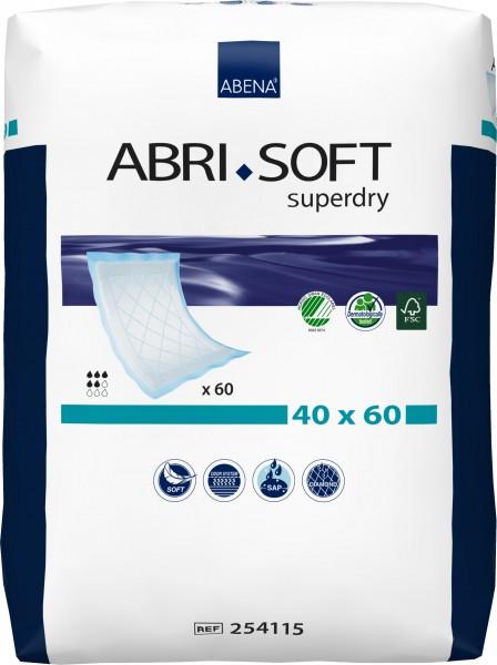 Abena Abri-Soft Superdry 40x60 cm - Krankenunterlagen