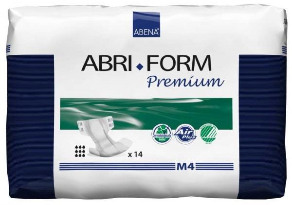 Abena Abri-Form Premium M 4 - Gr. Medium - PZN 00994727