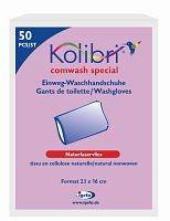 Kolibri comwash special Waschhandschuh - Molton - PZN 01855086
