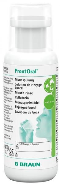 B. Braun ProntOral® Mundspülung.