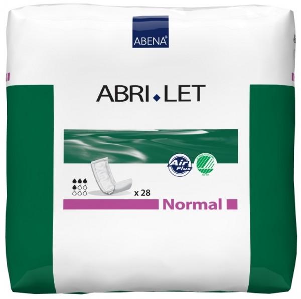 Abena Abri-Let Normal ohne PE-Folie - PZN 10389648