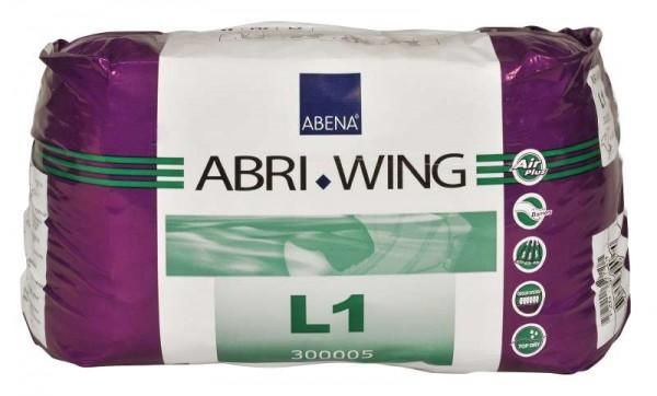 Abena Abri-Wing L1 Large - PZN 01927383