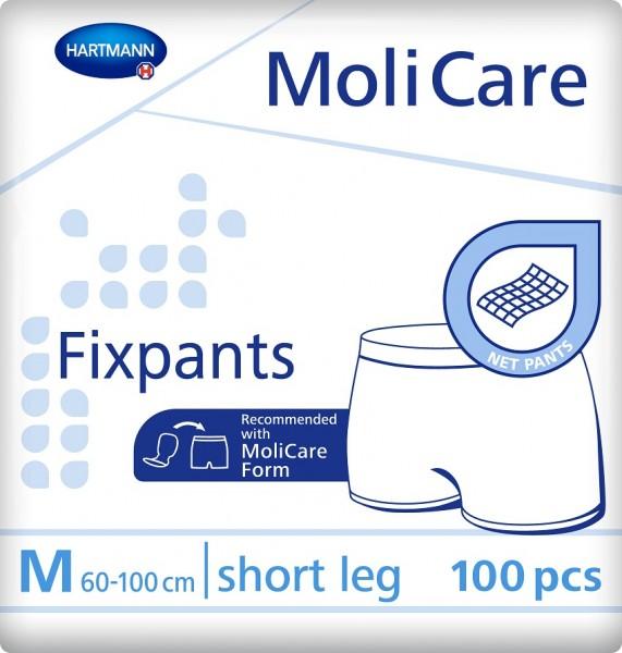 MoliCare® Fixpants Medium - Fixierhosen.