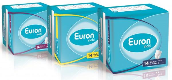 Euron Mobi Extra Plus - Gr. Medium - PZN 02389918