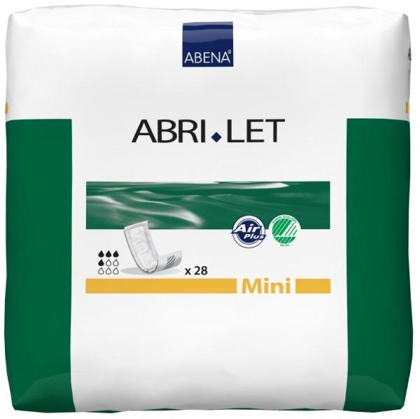 Abena Abri-Let Mini - PZN 10389654