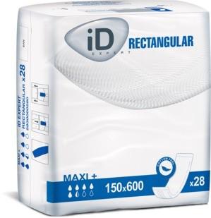 ID Expert Rectangular Maxi Plus NW von Ontex