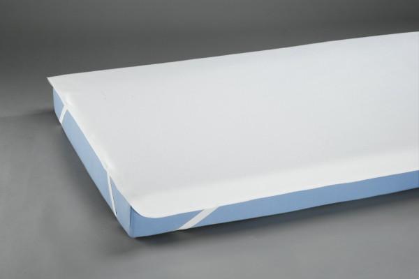 Suprima Bettauflage - Molton PREMIUM - Art. 3531 - waschbare Krankenunterlagen, Bettunterlagen, Patientenunterlagen von Suprima.
