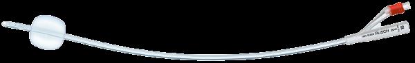 Teleflex Rüsch Brillant Ballonkatheter - zylindrisch, 2-Augen - 41cm