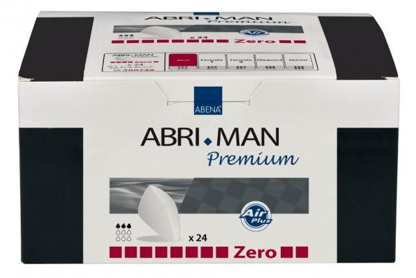 Abena Abri-Man Zero Premium - PZN 07798426