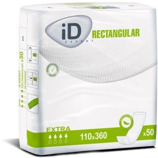 ID Expert Rectangular Extra NW von Ontex