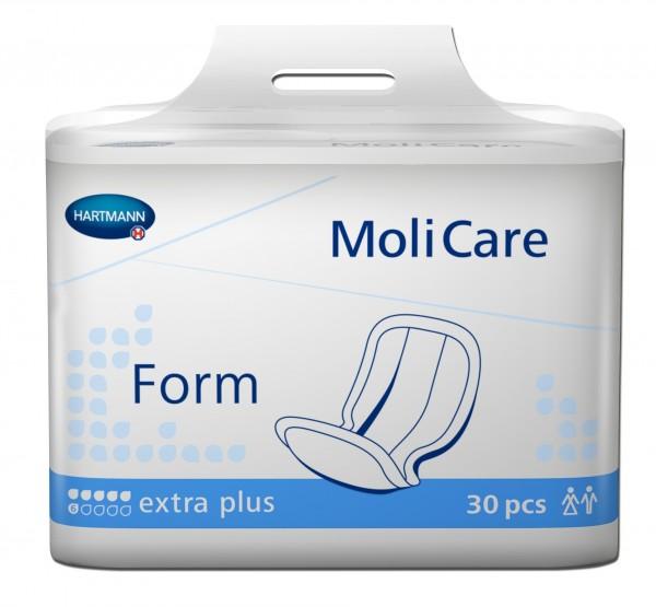 MoliCare® Form extra plus 6 Tropfen - Inkontinenzvorlagen.