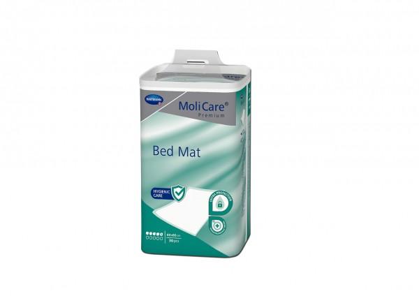 MoliCare® Premium Bed Mat 5 Tropfen - 60x60 cm (Krankenunterlagen)