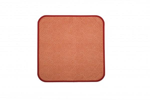 Suprima Stuhlauflage Art 3702 - Suprima Stuhlauflagen.