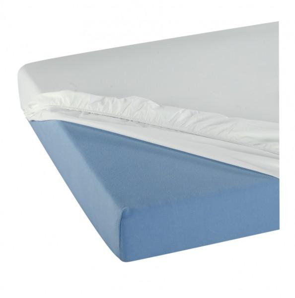 Suprima Spannbetttuch PVC Art. 3066 - Suprima Inkontinenzunterlagen & Krankenunterlagen.
