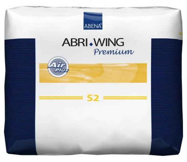 Abena Abri-Wing S2 Small - PZN 09491502