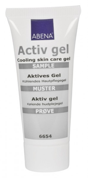 Abena Skincare Aktiv-Gel - 250 ml