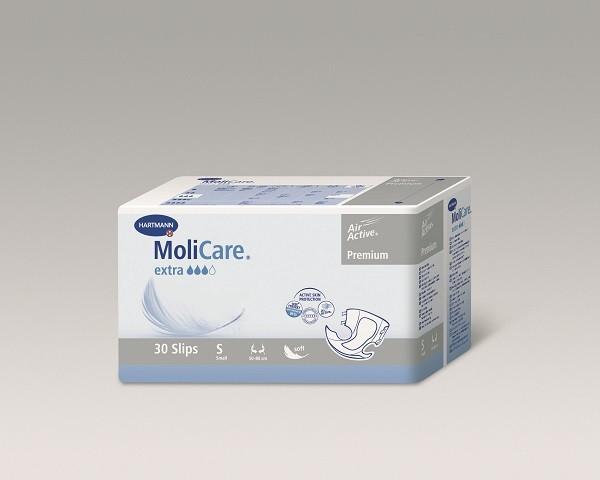 MoliCare Premium extra - Gr. X-Small - PZN 02739034