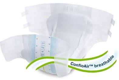 Tena Slip Plus X-Large Windelhosen bei Inkontinenz und Blasenschwäche.