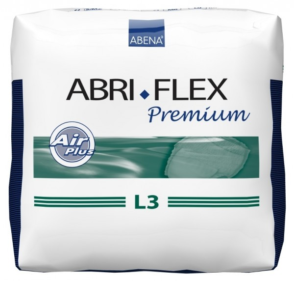 Abena Abri-Flex Premium L 3 - Gr. Large - PZN 10550055