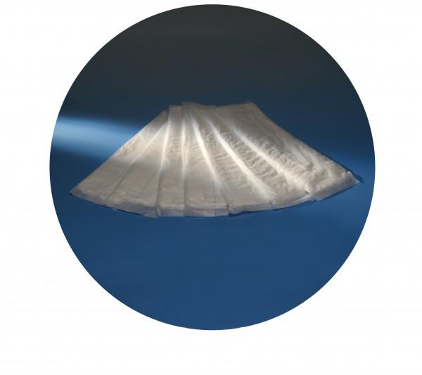 Beesana Rechteckvorlagen - 16 x 55 cm - PZN 02214219