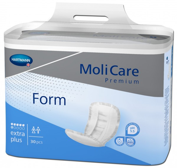 MoliCare Form extra plus - PZN 12565581